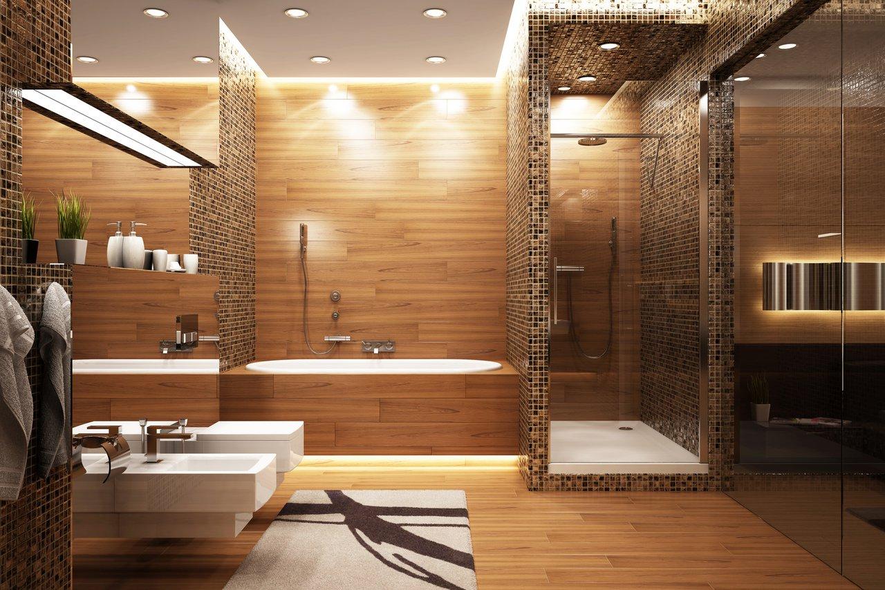 Bodenbelag Parkett Das Luxusgefühl Unter Den Füßen Rks Malerteam - Parkett im badezimmer